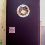 puerta acustica