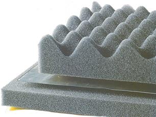 Aislamiento ac stico insonorizar diferentes espacios - Materiales aislantes acusticos ...