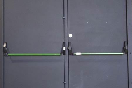 puertas aislamiento acústico